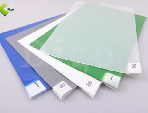 Clean Room Sticky Mats Traping Impurities for Critical Areas|Digo