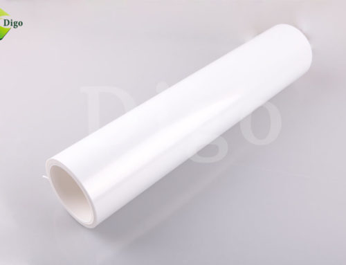 PP Tacky Roller/Film For Machine Cleaning to Removing Dust, Dirt
