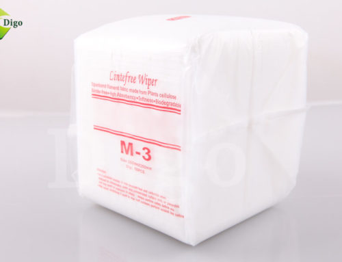 Clean Room Wipes Manufacturer|Digo Cleaning Expert