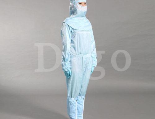 Clean Room Suit|cleanroom Garments|Cleanroom Clothing Supplier|Digo